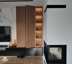 Living Room Tv Unit, Home Room Design, Luxury Living Room, Home Living Room, Apartment Interior, Living Room Wall Units, House Interior, Living Room Design Modern, Living Room Decor Inspiration