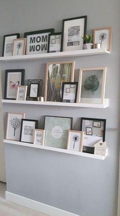 Decor, Home Diy, Diy Home Decor Easy, Wall Decor, Easy Diy Room Decor, Diy Home Decor, Home Decor, Interior Design Photos, Diy Interior Decor