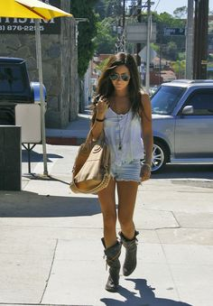 outfit with boots----comfy cute