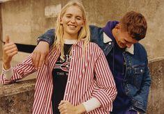Bershka online fashion for women and men - Buy the latest trends - Bershka #online #fashion #woman #men #trends #bershka