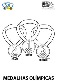 Olympic Crafts, Olympic Games, Sports Games For Kids, Physical Education Games, Reggio Emilia, First Grade, Olympics, Place Card Holders, Bronze