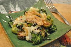 BEST SALAD!!!!!!!!!!!!!!!!!! Highly Recommend!!   Warm Kale Salad with Lemon Parmesan Dressing | Shiny Tomato