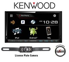 Cheap Kenwood DDX773BH DVD Receiver with Built in Bluetooth HD Radio and License Plate Backup Rear View Camera SV5130IR and a FREE SOTS Air Freshener https://vehicledashcam.review/cheap-kenwood-ddx773bh-dvd-receiver-with-built-in-bluetooth-hd-radio-and-license-plate-backup-rear-view-camera-sv5130ir-and-a-free-sots-air-freshener/