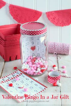 Cute Valentine Party