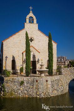 Adriatica village wedding