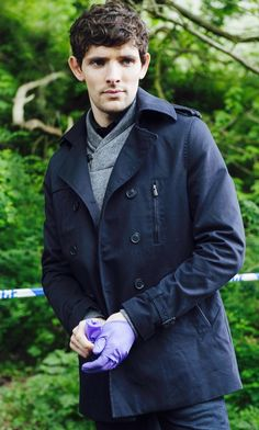 Colin :3 The Fall promo