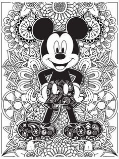 Disney Adult Coloring Book Unique Celebrate National Coloring Book Day with