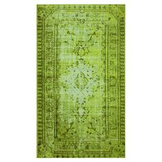Bring a chic world-traveling spirit to your foyer, living room, or master suite with this lovely rug.    Product: RugConst...