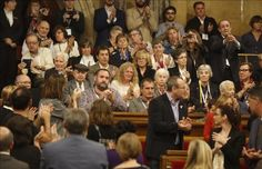 legalidad republicana CSIC JAE ILE Parlament de Catalunya, Generalitat Ilegalidad franquista Josep Cruanyes, de la Comissió de la Dignitat