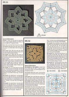 Крючок. 100`s more crochet stitches - Osinka.Knigi.Kruchok - Picasa Web Albums