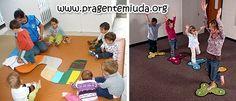 Atividades para maternal, creche e berçário: Como fazer um tapete sensorial para brincar