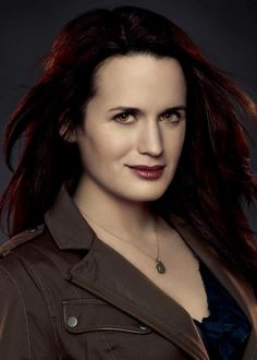 Esme Cullen (born Esme Anne Platt, previously Evenson, born 1895) is the matriarch of the Olympic coven. She is the wife of Carlisle Cullen and the adoptive mother of Alice, Emmett, Edward, Rosalie and Jasper. Esme is also the adoptive mother-in-law of Bella Swan and the adoptive grandmother of Renesmee Cullen. She was previously married to Charles Evenson as a human.
