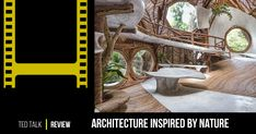 Article in Focus Architecture inspired by nature- TEDxVienna #architecturephotography #homedecor #decor #architecturelovers #building #arquitectura #arquitetura #archilovers #home #homedesign #architettura #architectureporn #architects #Arch #Archdaily #RTF #architecture #arquitectura #sketch #design #elevation #art #architectdrw #architecturestudent #architexture