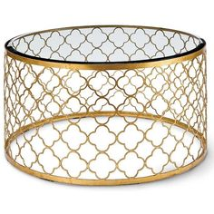 Regina andrew gold leaf mosaic cocktail coffee table - 44-7857gld ($2,169) ❤ liked on Polyvore featuring home, furniture, tables, accent tables, mosaic table, cocktail coffee table, gold leaf table, gold leaf furniture and mosaic furniture