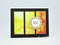 Click here to see Step Cards, Diy Cards, Wedding Gift Bags, Wedding Favors, Party Favors, Box Of Sunshine, Stampin Up Paper Pumpkin, Online Paper, Pumpkin Cards