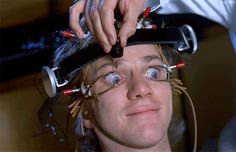 Wonderful Stanley Kubrick Cinemagraph GIFs Clockwork Orange