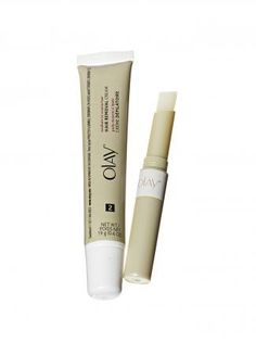 Olay Facial Hair Removal Duo for Medium to Coarse Hair - To erase face hair (a side effect of aging), you may like the efficiency of a facial depilatory, $21, olay.com.