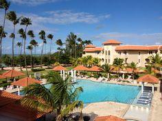 Gran Meliá Resort, Rio Grande, Puerto Rico