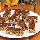 Peanutty Caramel Bars - Cheerios recipes curated by SavingStar Grocery Coupons. Save money on your groceries at SavingStar.com