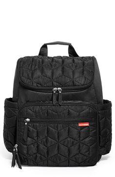 Skip Hop Skip Hop 'Forma' Diaper Bag Backpack available at #Nordstrom