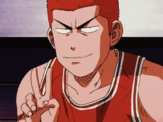 Manga Art, Manga Anime, Anime Art, Cowboy Bebop Quotes, Gifs, Slam Dunk Anime, Summer Drawings, Basketball Anime, Cartoon Tv