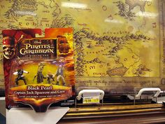 How to Make a Pirates Treasure Map for Children in 7 Steps