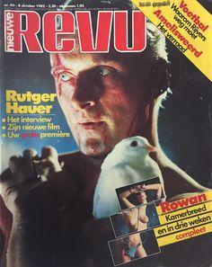 Nieuwe Revu - 1982 #40