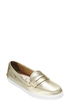 Cole Haan 'Pinch Weekender' Loafer (Women) available at #Nordstrom