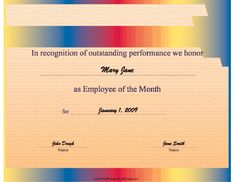Certificate Borders Free Download Classy A Certificate Of Participation In A Simple Pastel Font With A Few .