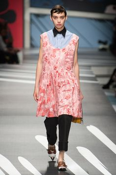 Coming Up Florals by Prada