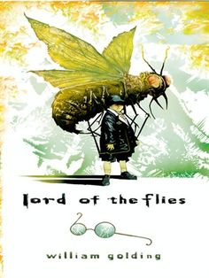 "Lord of the Flies by William Golding E. L. Epstein. ""Before The Hunger Games there was Lord of the Flies. Lord of the Flies remains as provocative today as when it was first published in 1954, igniting passionate debate with its startling, brutal portrait of human nature."""
