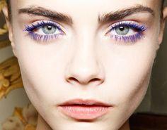 How to Use Color Mascara Colorful Rimel Advice . Renkli Rimel Önerileri How to Use Color Mascara Color Rimel Advice to to # Is mavirimelkimlereyakış to to who # Renklirimelmarka of Eyeliner Trends, Makeup Trends, Makeup Inspo, Beauty Trends, Makeup Inspiration, Makeup Tips, Hair Makeup, Makeup Pro, Makeup Ideas