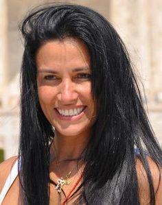 María Fernanda Lairet