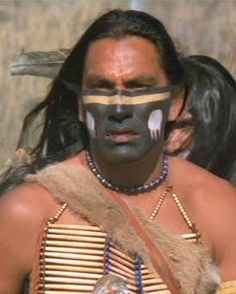 Who played smiles a lot in dances with wolves