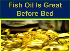 #cholesterol_ratio Fish oil has always been known as a good fat. It contains high levels of omega 3 and this will lubricate your joints and also help with the functioning of the brain. For cholesterol, it is almost imperative that you add some sort of omega 3 to your diet. https://www.slideshare.net/ariaemily/fish-oil-is-great-before-bed-74152807