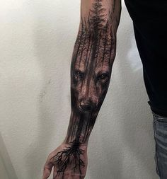 These tattoo designs for men are mind blowing, exquisite pieces of art! If you need inspiration, this is where you will find it. That is a promise.