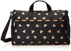 LeSportsac Large Weekender Carry On Handbag, Razzmatazz, One Size LeSportsac http://www.amazon.com/dp/B00NY6P8MC/ref=cm_sw_r_pi_dp_aVt0ub1F8C3NK