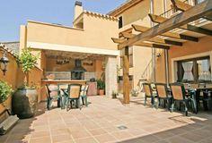 Fotos de Casa Simeón - Casa rural en Gaianes (Alicante) http://www.escapadarural.com/casa-rural/alicante/casa-simeon/fotos#p=54ad63b350ac5