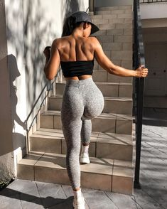 Life is too short to wear nothing but comfy clothes   #1stInHealth #WomensFashion #FitnessFashion #WorkoutFashion #WorkoutLeggings