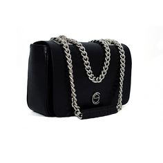 Croco IT bag. Designer: CATHIAS EDELINE Wallet, Chain, Bracelets, How To Wear, Bags, Shopping, Jewelry, Fashion, Handbags