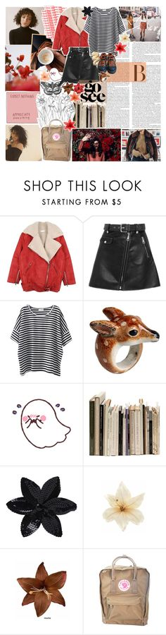 """tag // i'll learn to breathe on my own; ❤️"" by sadtrashqueen ❤ liked on Polyvore featuring GET LOST, GUINEVERE, Maje, Nach, Weston, ASOS, Clips, Fjällräven and ainsleytakesquizzes"
