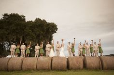 JULIE + JUSTIN | MARRIED IN FLORIDA  Image by Stephanie A Smith Photography