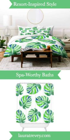 Spring Has Sprung With The Going Green Collection | Laura Trevey