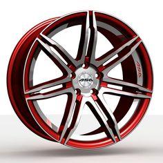 Used ASA Wheels  Rims