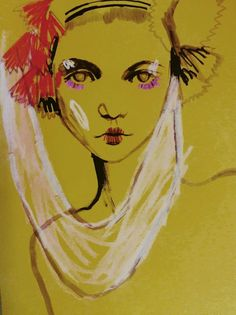 lucy macleod illustration | 1000+ images about Fashion Illustration on Pinterest ...