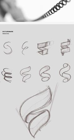 #creative #process #logo #design
