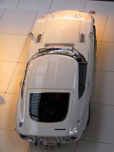 Toyota 2000 GT 1967