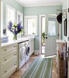 Como está a área de serviços da sua casa? Monótona? Desarrumada? Então, confira no nosso #Blogdecor 5 dicas para deixa-la sempre organizada e decorada com muita cor e bom gosto!  Inspire-se afinal, todo cômodo merece uma decoração especial! <3