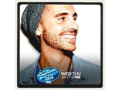 Connecticut's Nick Fradiani Auditioning for American Idol 2015