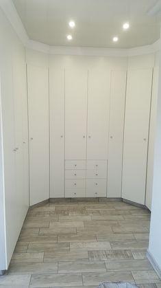 QRCE - New Built in cupboards